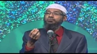 Why God does not come himself and clear all sins and misconceptions? Dr Zakir Naik.avi