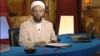 Huda TV : Untold Stories of World and Islamic History - Ep 8 Dr. Abdullah Hakeem Quick [2/2]