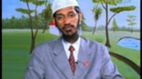Dr Zakir Naik speaking about gospel of barnabas