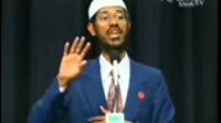 Heaven lies at the feet of Mother Dr zakir Naik - we should respect our Parents