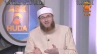 Women feel offended when I dont shake hands with them - Sheikh Dr. Muhammad Salah