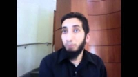 In-depth analysis of Surah Muhammad - Nouman Ali Khan - Episode 1 - Part 3 of 4
