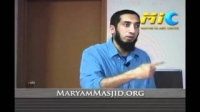 Extracting Guidance from the Quran - Nouman Ali Khan - Part 1 of 6