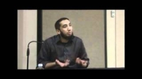 The Coolness of the Eyes (قُرَّةَ أَعْیُنٍ) - Nouman Ali Khan - Part 2 of 5