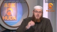 Wearing amulets as means of protection from jin and evil eye - Sheikh Dr. Muhammad Salah