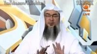 Ruling on urinating standing up - Sheikh Assim Al Hakeem