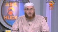 Giving zakah in food and not saying its zakah - Sheikh Muhammad Salah