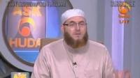 Woman asking permission from housband - Sheikh Dr. Muhammad Salah