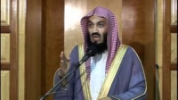 Mufti Menk - Marriage 3