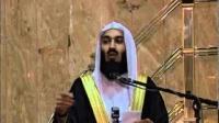 Mufti Menk - Quran Tafseer Day8