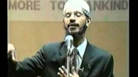 Zakir Naik - Can Islam offer more to mankind than religion FULL VIDEO