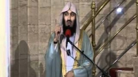Mufti Menk - Stories of the Prophets Day16 Part1 High Quality.avi