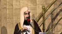 Mufti Menk - Stories of the Prophets Day14 Part2 High Quality.avi