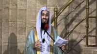 Mufti Menk - Stories of the Prophets Day9 Part3 High Quality.avi