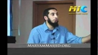 Extracting Guidance from the Quran - Nouman Ali Khan - Part 6 of 6