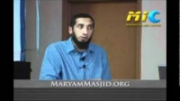 Extracting Guidance from the Quran - Nouman Ali Khan - Part 5 of 6