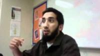 In-depth analysis of Surah Muhammad - Nouman Ali Khan - Episode 2 - Part 2 of 4