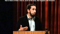 (ENGLISH subtitles, Part 1) Impact of Youth in Today's Society By Br. Nouman Ali Khan