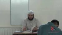 Al-Arabiyyah Bayna Yadayk by Ustadh Abdul-Karim Lesson 23