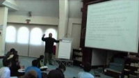 Tarbiyyah Programme 2011 - Time Management Workshop - Ilyas Kirmani