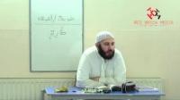 Al-Arabiyyah Bayna Yadayk by Ustadh Abdul-Karim Lesson 38