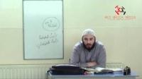 Al-Arabiyyah Bayna Yadayk by Ustadh Abdul-Karim Lesson 42