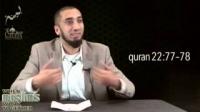 Invest In Your Akhirah Ustadh Nouman Ali Khan YouTube