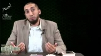 'Sisters! Interactions with Non Mahram' Ustadh Nouman Ali Khan YouTube