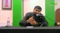 Seven Under The Shade of Allah (swt) | Sheikh Murtaza Khan