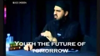 Youth the Future of Tomorrow | Ustadh Murtaza Khan