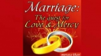 Marriage: The Quest for Love and Mercy | Ustadh Murtaza Khan