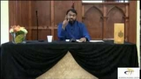 The Spiritual Heart | Sheikh Yasir Qadhi