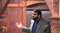 Khutbah: A Serene Heart - Symptoms, Causes & Cures of a Hard Heart | Shaykh Yasir Qadhi | 2-Nov-12