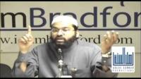 Blessings of Iman | Sheikh Yasir Qadhi