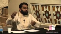 The first story revealed in the Qur'an: Surah al-Qalam by Yasir Qadhi | March 2012
