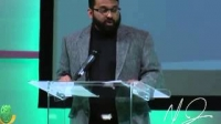Challenges of Modernity for the Muslim Family | Shaykh Yasir Qadhi | May 2012