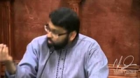 Seerah of Prophet Muhammad (Part1) Specialities of Prophet Muhammad | Yasir Qadhi | April 2011
