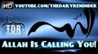 Allah Is Calling You! ᴴᴰ ┇ Nasheed ┇ The Daily Reminder ┇