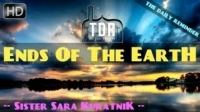 The Ends Of The Earth ᴴᴰ ┇ Spoken Word ┇ by Sister Sara Kuratnik ┇ The Daily Reminder ┇