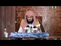 برنامج السیرة المحمدیة - 2 حلمه صلی الله علیه وسلم