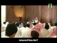 برنامج السیرة المحمدیة - 18 غضبه صلی الله علیه وسلم