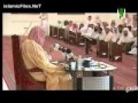برنامج السیرة المحمدیة -23 مزاحه صلی الله علیه وسلم