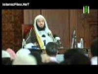 برنامج السیرة المحمدیة -25 خشیته صلی الله علیه وسلم