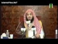 برنامج السیرة المحمدیة -28 محمد صلی الله علیه وسلم والحب