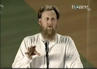 Islam: The Only Way to Establish True Peace - QA - Abdur Raheem Green