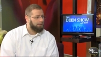 The purpose of life is not to Harlem Shake - John Yahya on the Deen Show