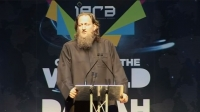 The Call of Duty: Arise and Warn - Abdurraheem Green
