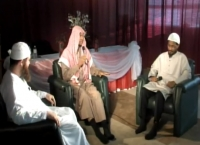 Dardasha Time - Kamal el-Mekki, Abdur Raheem McCarthy, Said Rageah