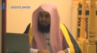 Parenting in Practice - Sajid Umar