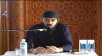 Destruction of the Muslim Youth - Murtaza Khan